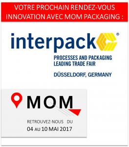 MOM a Interpack 2017