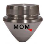 Le bec à clapet simple est la meilleur solution pour le dosage de produit fluide ou légèrement visqueux. Démontage simple, passage en autoclav et absence de joints. MOM Packaging