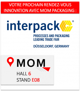 Interpack Düsseldorf 2021